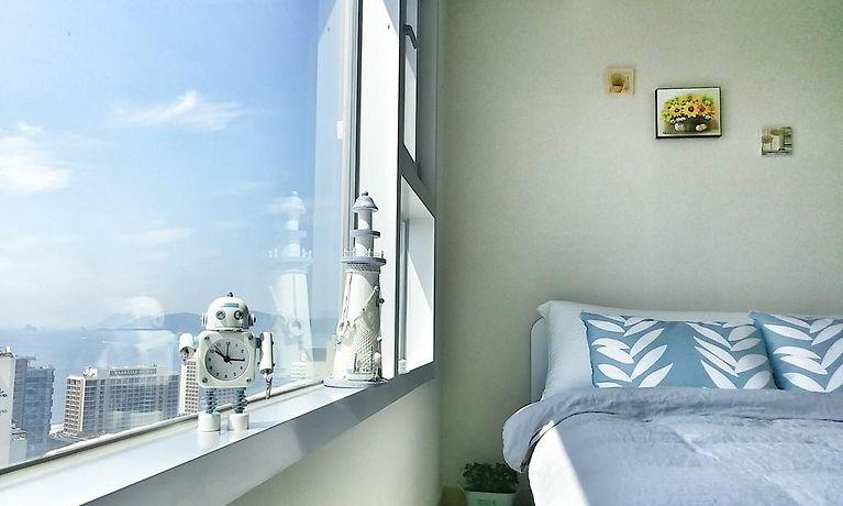 Promo 70% Off Cozy Apartment 1 South Korea   Hotel Esencia
